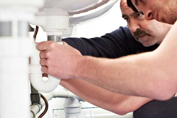 Free access to Level 3 Plumbing NVQ Diploma qualifications in England